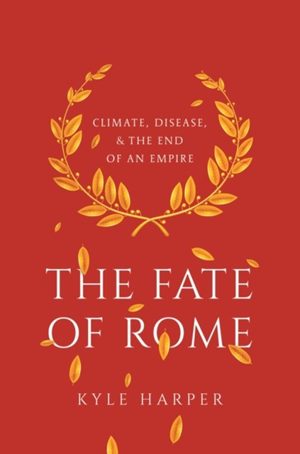(ebook) Fate of Rome