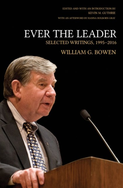 (ebook) Ever the Leader