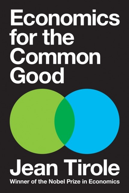 (ebook) Economics for the Common Good