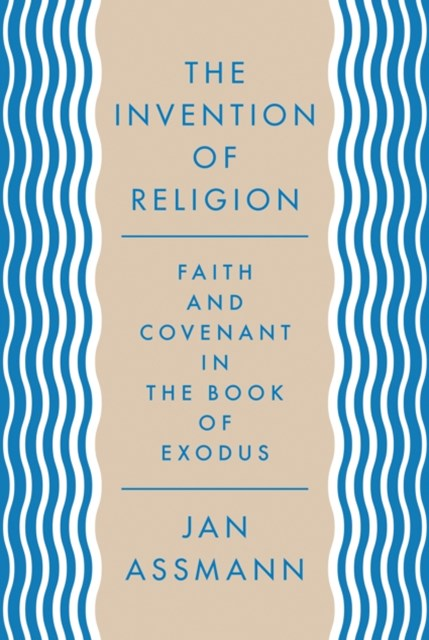 (ebook) Invention of Religion