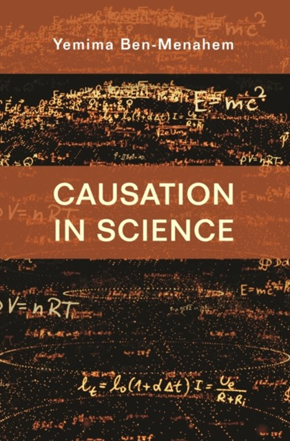 (ebook) Causation in Science