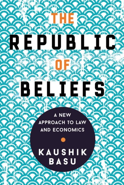 (ebook) Republic of Beliefs