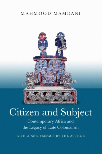 (ebook) Citizen and Subject