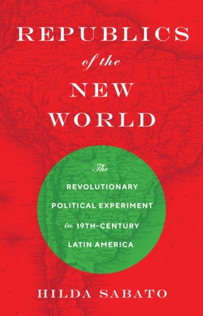 (ebook) Republics of the New World