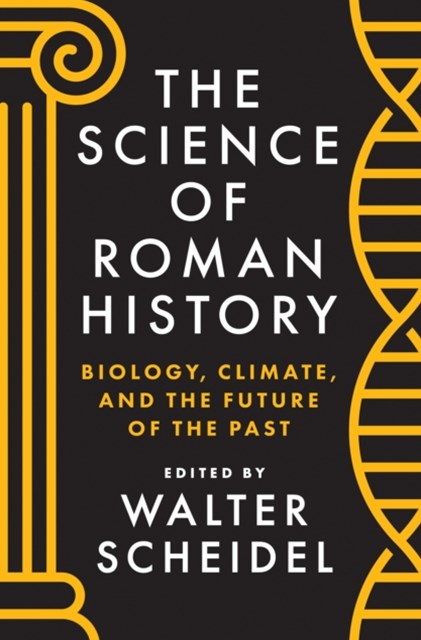 (ebook) Science of Roman History