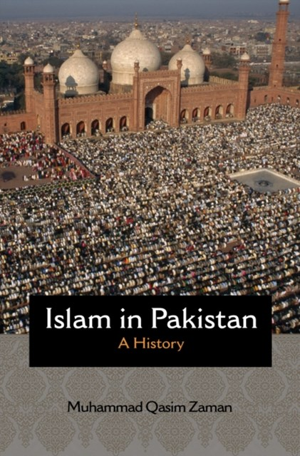 (ebook) Islam in Pakistan