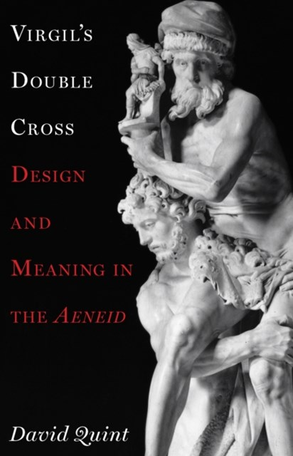(ebook) Virgil's Double Cross
