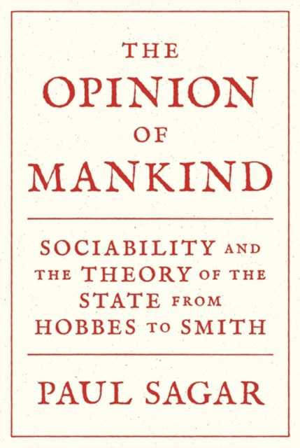 (ebook) Opinion of Mankind