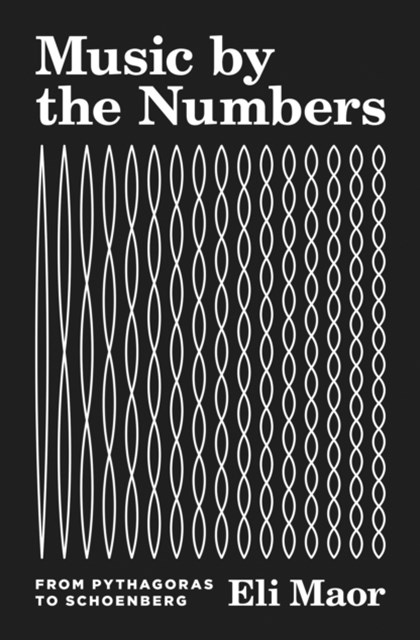 (ebook) Music by the Numbers