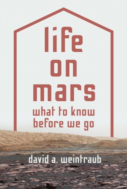 (ebook) Life on Mars