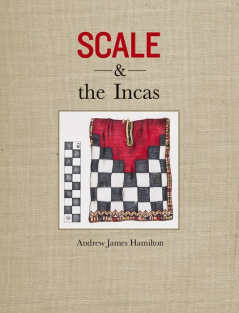 (ebook) Scale and the Incas