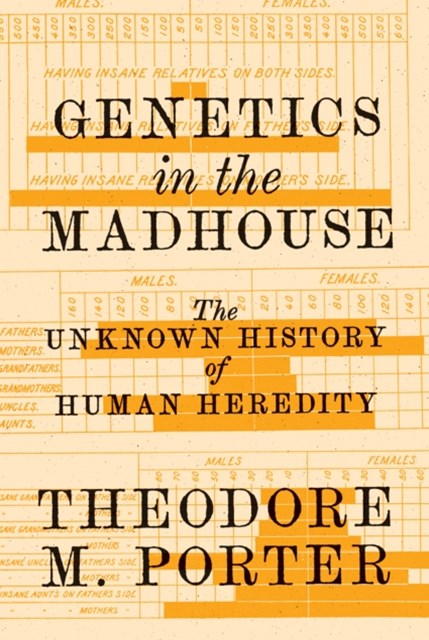 (ebook) Genetics in the Madhouse
