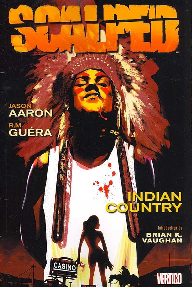Scalped - Indian Country
