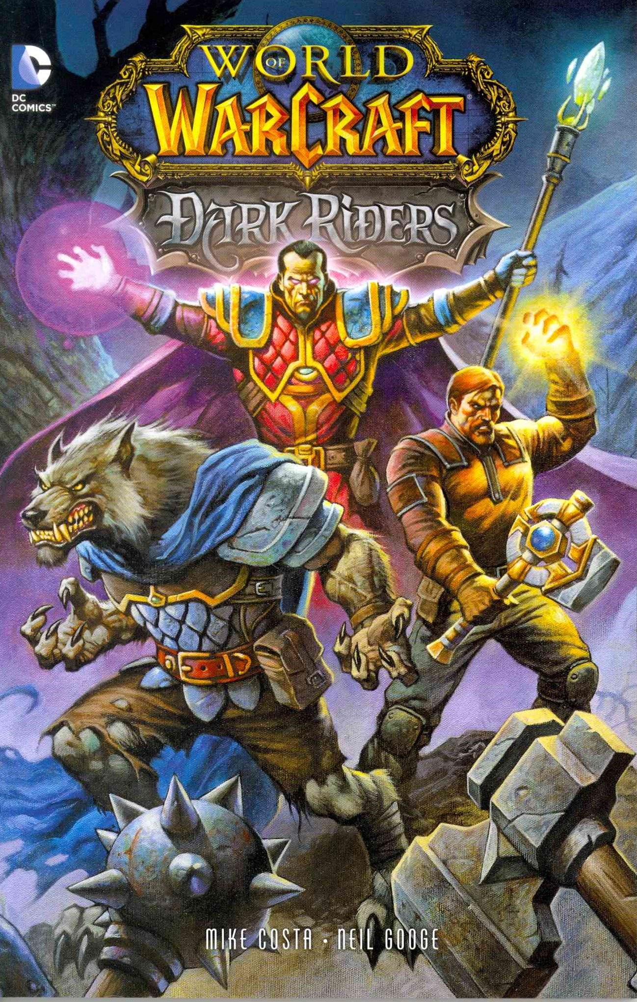 World of Warcraf - Dark Riders