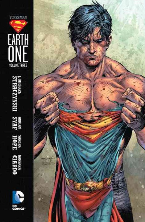 Superman - Earth One