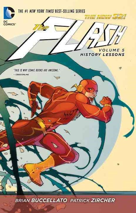 The Flash Vol. 5 (The New 52)