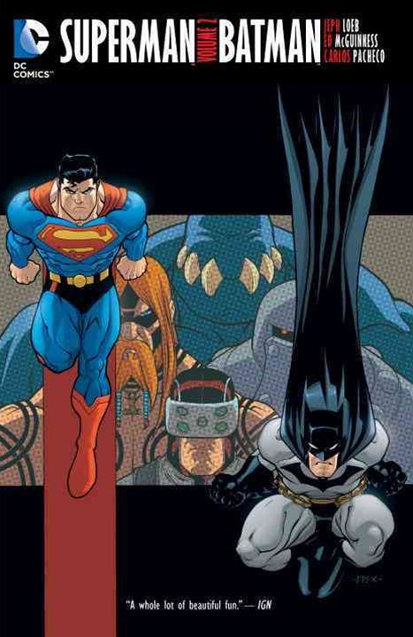 Superman/Batman Vol. 2