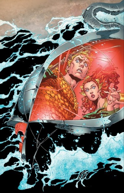 Aquaman Vol. 3 (Rebirth)