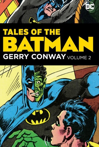 Tales of the Batman - Gerry Conway 2