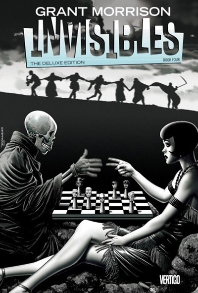 The Invisibles 4