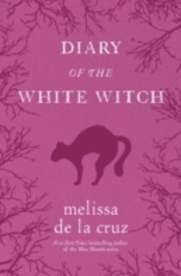 (ebook) Diary of the White Witch
