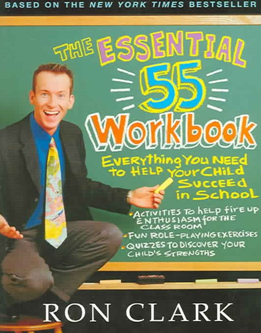 The Essential 55 Workbook