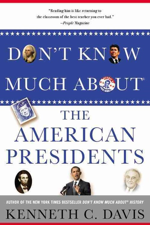 Don't Know Much about-« the American Presidents