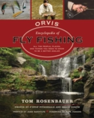 Orvis Encyclopedia of Fly Fishing