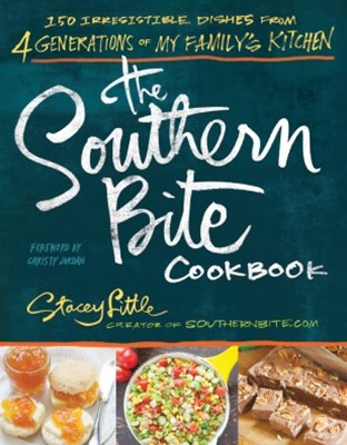 (ebook) The Southern Bite Cookbook