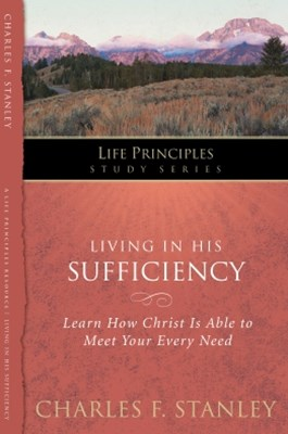 (ebook) Living in His Sufficiency