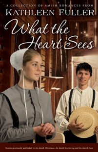 (ebook) What the Heart Sees - Romance Modern Romance