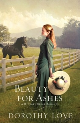 (ebook) Beauty for Ashes