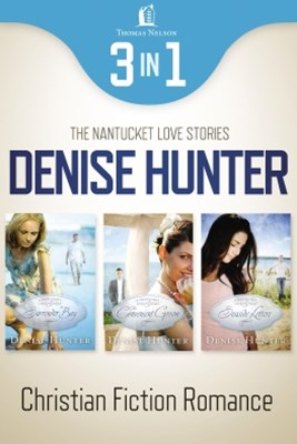 (ebook) Nantucket Romance 3-in-1 Bundle