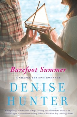 (ebook) Barefoot Summer