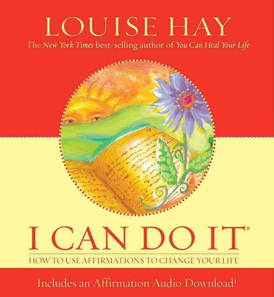 I Can do it Book + Audio Download