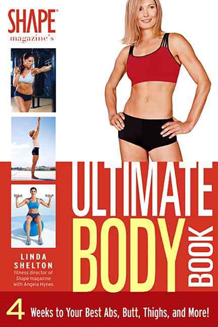 The Ultimate Body Book