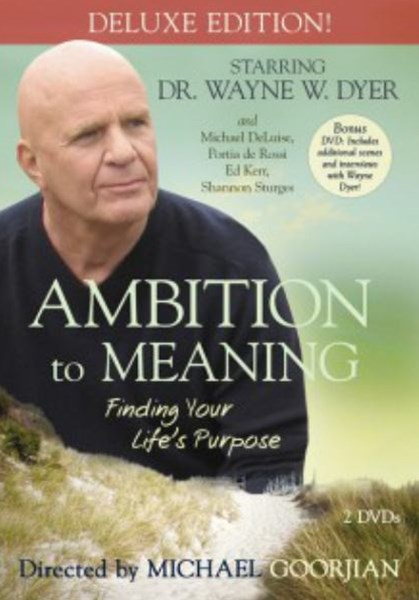 Ambition To Meaning: Finding Your Life's Purpose: Deluxe Edition!