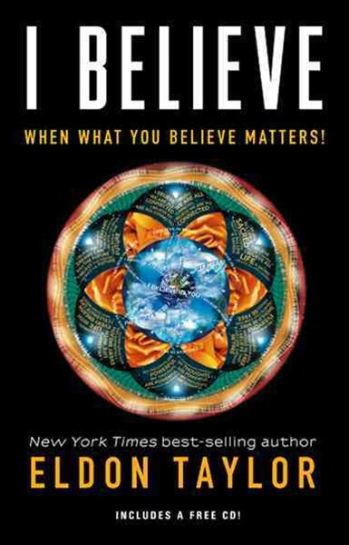 I Believe: When What You Believe Matters