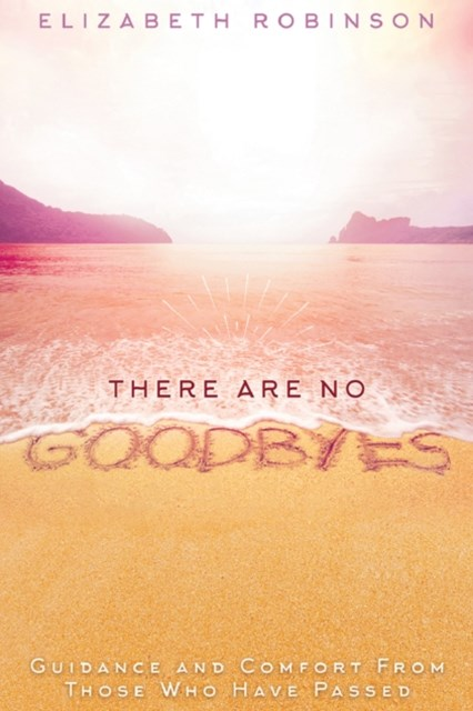 (ebook) There Are No Goodbyes