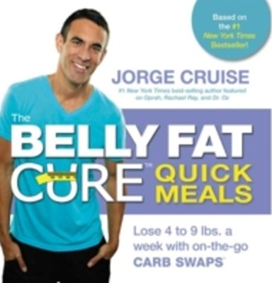 Belly Fat Cure Quick Meals