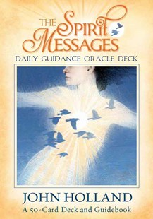 The Spirit Messages Daily Guidance Oracle Deck - Religion & Spirituality New Age
