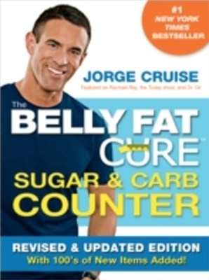 Belly Fat Cure Sugar & Carb Counter REVISED