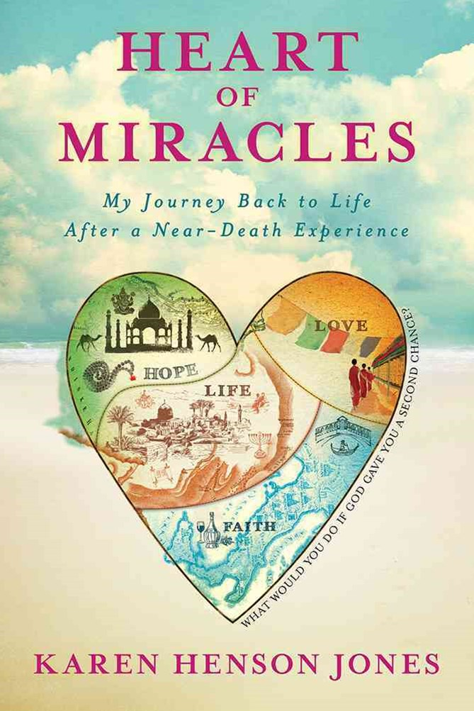 Heart of Miracles