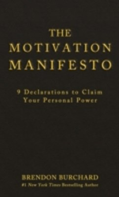 (ebook) Motivation Manifesto
