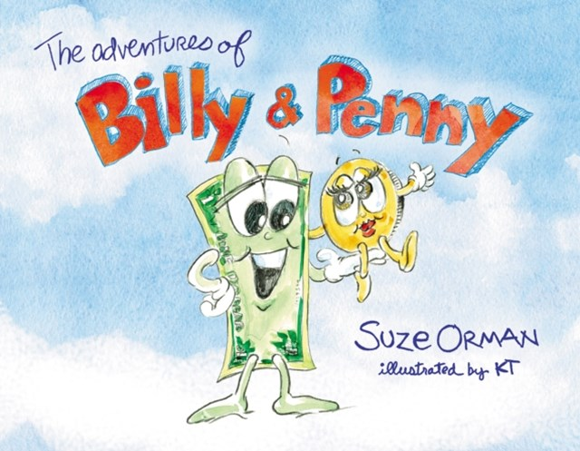 Adventures of Billy and Penny