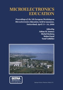 (ebook) Microelectronics Education - Education Teaching Guides