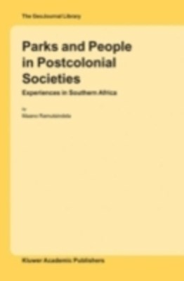 (ebook) Parks and People in Postcolonial Societies