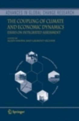 Coupling of Climate and Economic Dynamics