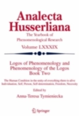 Logos of Phenomenology and Phenomenology of The Logos. Book Two