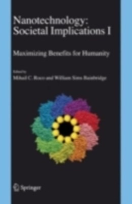 (ebook) Nanotechnology: Societal Implications